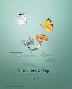 Van Cleef & Arpels -   Spring 2014