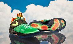 """Nike """"Weatherman"""" KD IV-GOT DESE"""