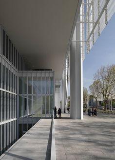 Gallery - Intesa Sanpaolo Office Building / Renzo Piano Building Workshop - 13