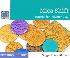 Using clearly illustrated steps, this class takes you though the process of making the intriguing Mica Shift technique. The unique qualities of metallic and pearlescent polymer clay allow this neat optical illusion to be created. You will create a patterned image with the clay that is perfectly smooth to the touch. Tips and tricks are … Mica Shift in Polymer Clay Read More »