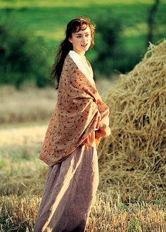 Enter My Beautiful World where life really is based on Austen :) I would wear this! Actually... I do!!