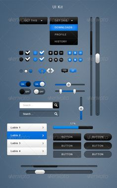 User Interface Kit