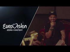 eurovision guy sebastian result