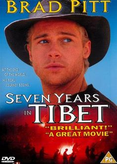 Seven Years In Tibet VHS from Entertainment In Video (EVS 1998 VHS release of the drama based on a true story starring Brad Pitt and David Thewlis. Complete in small case. Very good condition. Elder Scrolls 3, Brad Pitt Movies, Seven Years In Tibet, Life Of Walter Mitty, Sports Awards, Inspirational Movies, Tv Episodes, Great Movies, Movies Showing