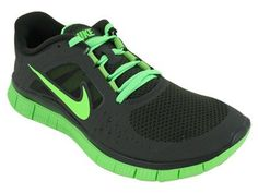 Nike Free Run+ 3 Mens Running Shoes 510642-330 « Shoe Adds for your Closet
