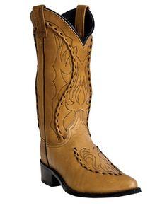 Men's Phoenix Boots - Walnut