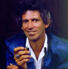 Keith Richards poster, mousepad, t-shirt, #celebposter