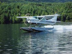 Cessna 206 Amphibian