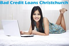 Searching for instant funds that can be obtained instantly on the similar day? If yes, here Bad Credit Loans #Christchurch is introduced for every person to borrow instant funds when their journal payday is far away. As the name suggests, this is #money advance which can be acquired on the similar day via online procedure.  www.paydayloanschristchurch.co.nz/
