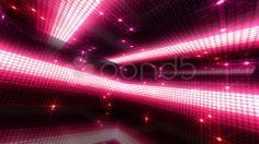 LED Back 2 RCrC3 HD - Stock Footage | by bluebackimage