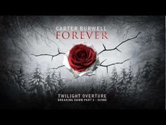 Carter Burwell - Twilight Overture [Breaking Dawn Part 2 - Score] ~ Even if you don't like any of the Twilight movies, the scores are amazing. I recommend you take a listen! They're great to study to. Twilight Music, Twilight Quotes, Twilight Series, Breaking Dawn Part 2, Overture, Strong Love, Life Is Hard, Kinds Of Music, Romantic Dates