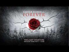 Carter Burwell - Twilight Overture [Breaking Dawn Part 2 - Score]