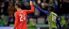 #MLS  Seattle Sounders extend shutout streaks into the MLS Cup final