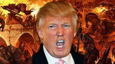 Trump Tyrannt