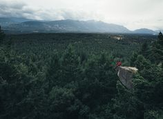 A photographic travel in British Columbia, Canada! Pic by Daniel Ernst.