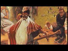 Kalevala 5 Väinämöinen lähtee Pohjolaan - YouTube Youtube, Painting, Art, Art Background, Painting Art, Kunst, Paintings, Performing Arts, Painted Canvas