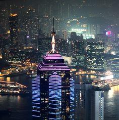 Photographier la ville la nuit