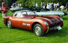 1954 Pontiac Bonneville Special show car Maintenance/restoration of old/vintage vehicles: the material for new cogs/casters/gears/pads could be cast polyamide which I (Cast polyamide) can produce. My contact: tatjana.alic@windowslive.com