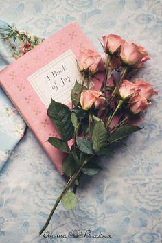 'A Book of Joy'