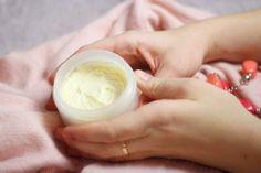 Domowe masło do rąk