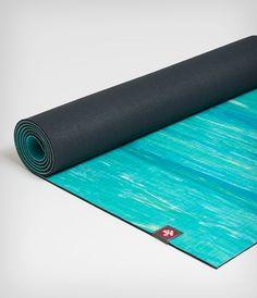 eKO® Yoga Mat 5mm - La Reina // $92 // Manduka