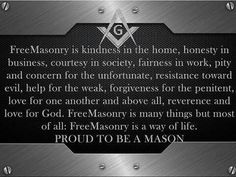 Who are the freemasons                                                                                                                                                                                 More