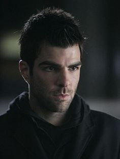 Zachary Quinto as Sylar is my drake Zachary Levi, Zachary Quinto, American Horror Story, American Actors, Sylar Heroes, Hero Tv Show, Nos4a2, Heroes Wiki, Star Trek Cast