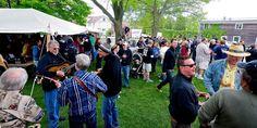 Door County annual summer Beer Fest