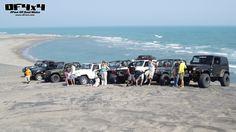 #df4x4 #veracruz #chachalacas #Jeep