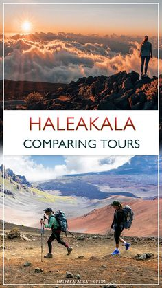We've listed some popular Haleakala tours companies and some differences. From zipline, to bike to hiking. Haleakala offers so much! #haleakala #hiking #zipline #biking #maui #hawaii Maui Hawaii, Biking, Tours, Popular, Adventure, Places, Bicycling, Motorcycles, Popular Pins
