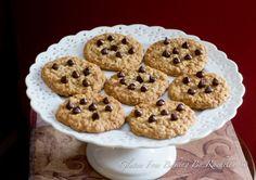 Gluten Free Baking By Rachelle: Gluten free Oatmeal Chocolate Chip Cookies