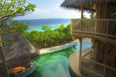 The Jungle Reserve 3,535 sq.m. Ultimate Luxury on the maldives