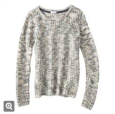 Basic knit -target