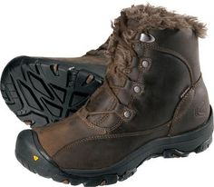 Keen™ Women's Bailey Low Boots at Cabela's