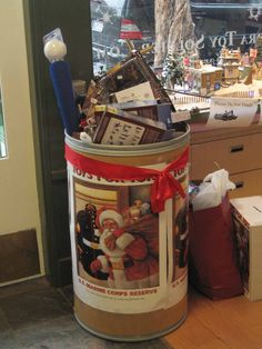 Toys For Tots, Canning, Home Canning, Conservation