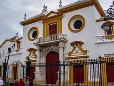 Real Maestranza de Sevilla (Sevilla - Spain)