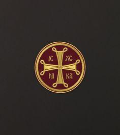 Alpha Omega Church Supplies Orthodox Ecclesiastical Art Vestments Icons Byzantine Icons, Byzantine Art, Christian Symbols, Christian Art, Religious Icons, Religious Art, Church Icon, Raphael Angel, Archangel Raphael