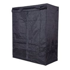 MarsLG Hydroponic Mylar Grow Tent 2'x4' Non-Toxic Hydro Cabinet,MARS482460 by Maple Lighting. $80.00. Metal grid in ceiling for hanging lights and other accessories. Easy, tool-free assembly.Vent duct holes,. Removable, water-resistant floor tray in case of spillage. Sturdy metal frame structure, with nylon push-lock corners. Ventilation windows,Tough, black-colored polyester canvas outer shell. Take total control of your plant's environment all year round with this free-standi...