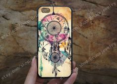 Dreamcatcher iphone caseDream Catcher phone by Brucejewelry, $9.66