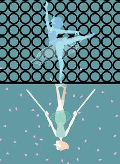What you were, what you could become -- Pearl and Blue Pearl