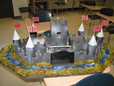 medieval projects  | The castles you are about to see did not receive an award...but they ...