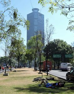 PROYECTO | TORRE BANCOMER | 237m | 50p | E/C - Page 414 - SkyscraperCity
