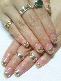 Nails by Disco Nails