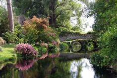 Beautiful Gardens of the World | The Most Beautiful Garden In The World?