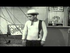 cantinflas Un dia con el diablo completa - YouTube