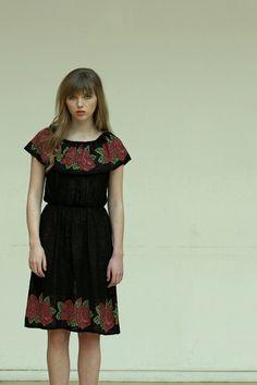 Ramona dress by Ivana Helsinki
