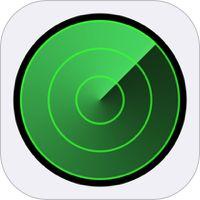 Localiser mon iPhone par Apple