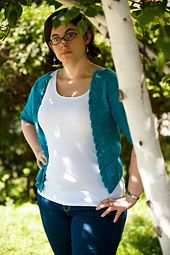 Ravelry: Summer Waves pattern by Patti Waters