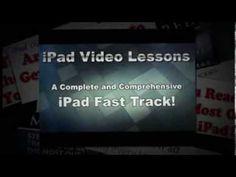Ipad Tutorial #ipad_lessons #work_a_ipad #ipad_training