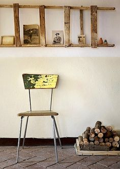 WABI SABI Scandinavia - Design, Art and DIY.: Wabi Sabi interiors